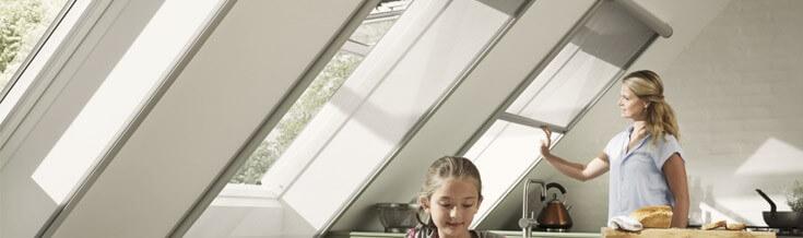 Alergikom počas sezóny pomôžu sieťky na okná