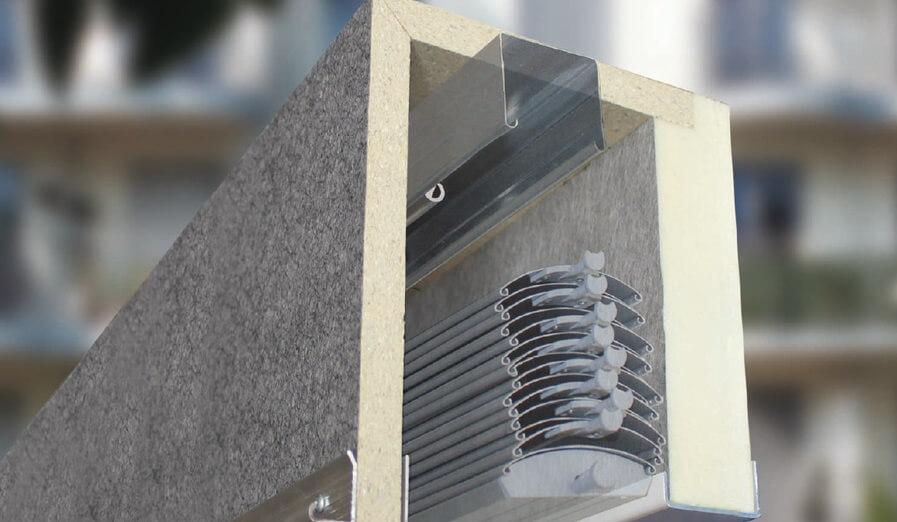 Ideálne pre nízkoenergetické domy